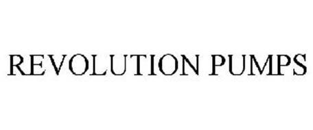 REVOLUTION PUMP