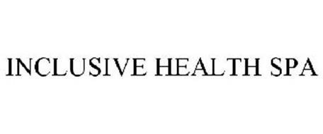 INCLUSIVE HEALTH SPA