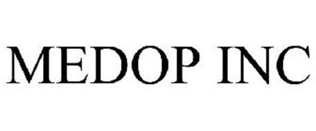 MEDOP INC