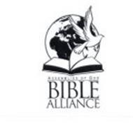 ASSEMBLIES OF GOD BIBLE ALLIANCE