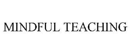 MINDFUL TEACHING