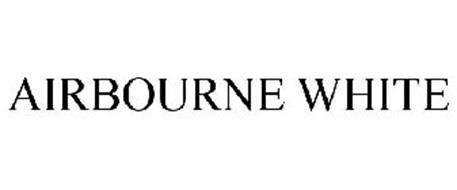 AIRBOURNE WHITE