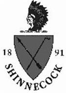 1891 SHINNECOCK