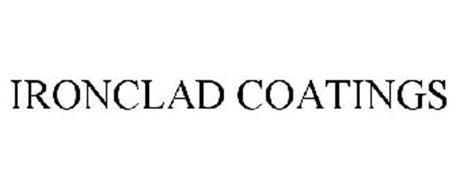 IRONCLAD COATINGS