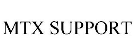 MTX SUPPORT