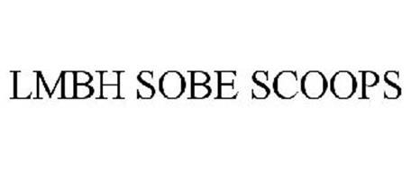 LMBH SOBE SCOOPS