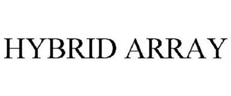 HYBRID ARRAY
