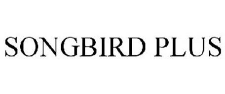 SONGBIRD PLUS