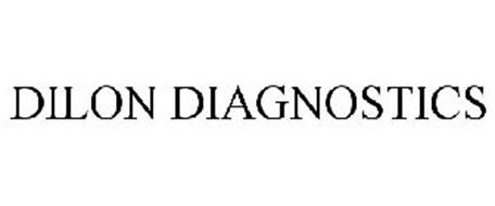 DILON DIAGNOSTICS