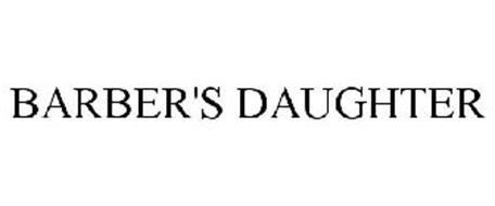 BARBER'S DAUGHTER