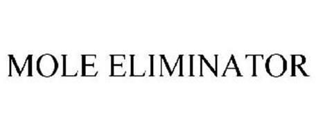 MOLE ELIMINATOR