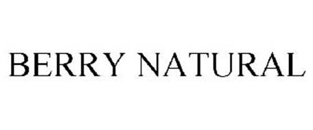 BERRY NATURAL