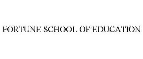 FORTUNE SCHOOL OF EDUCATION
