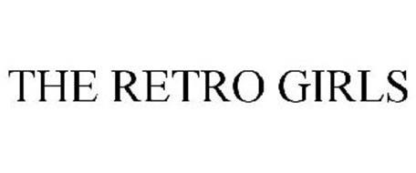 THE RETRO GIRLS