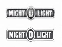 MIGHT D LIGHT