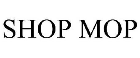SHOP MOP