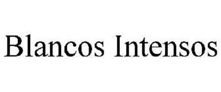 BLANCOS INTENSOS