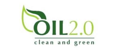 OIL2.0 CLEAN AND GREEN