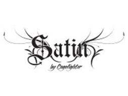 SATIN BY CAGEFIGHTER