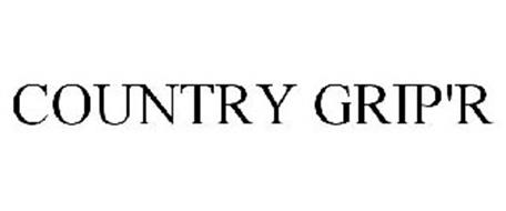COUNTRY GRIP'R