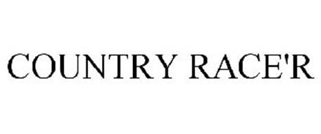 COUNTRY RACE'R