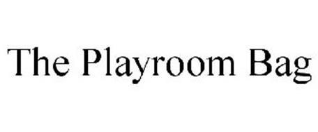 THE PLAYROOM BAG