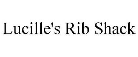 LUCILLE'S RIB SHACK