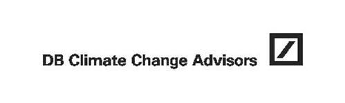 DB CLIMATE CHANGE ADVISORS