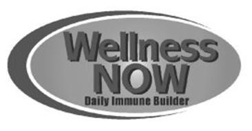 WELLNESS NOW DAILY IMMUNE BUILDER