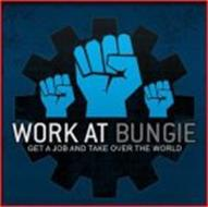 WORK AT BUNGIE GET A JOB AND TAKE OVER THE WORLD