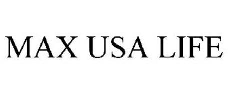 MAX USA LIFE