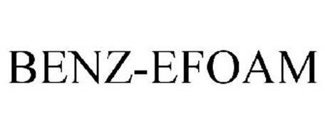 BENZ-EFOAM