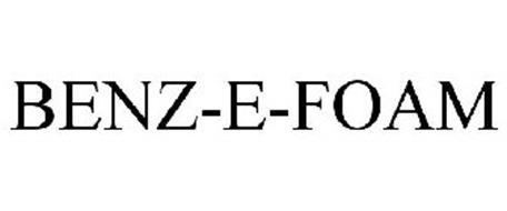 BENZ-E-FOAM