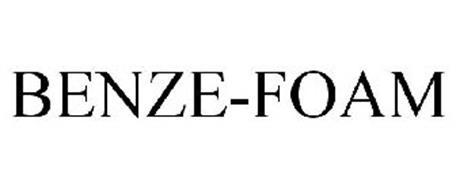 BENZE-FOAM