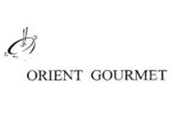 ORIENT GOURMET