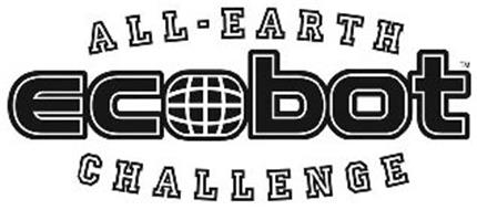 ALL-EARTH ECOBOT CHALLENGE