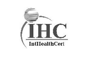 IHC INTHEALTHCERT
