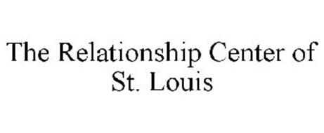 THE RELATIONSHIP CENTER OF ST. LOUIS