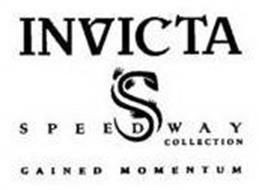 INVICTA S SPEEDWAY COLLECTION GAINED MOMENTUM