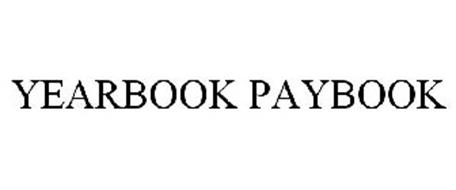 YEARBOOK PAYBOOK