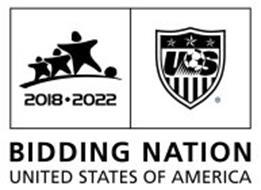 2018·2022 US BIDDING NATION UNITED STATES OF AMERICA