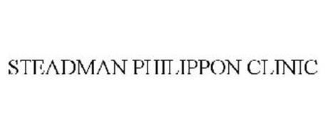 STEADMAN PHILIPPON CLINIC