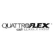 QUATTROFLEX 4 TO 1 FLEXIBLE HOSE