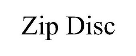 ZIP-DISC