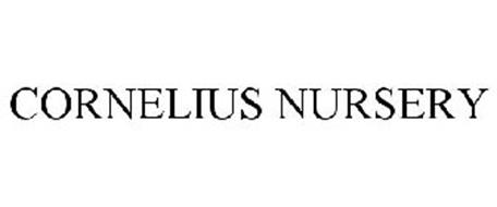 CORNELIUS NURSERY
