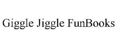 GIGGLE JIGGLE FUNBOOKS