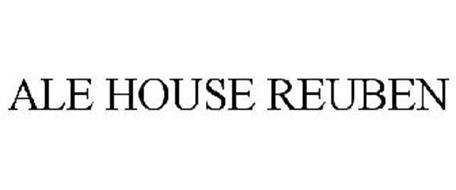 ALE HOUSE REUBEN