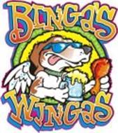 BINGA'S WINGAS
