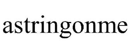 ASTRINGONME