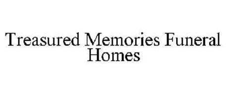 TREASURED MEMORIES FUNERAL HOMES